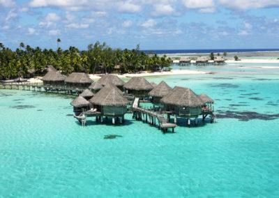 © Tikehau Pearl Beach Resort